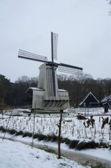 Special Windmill