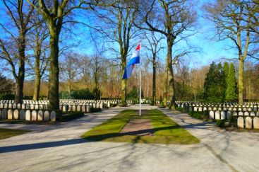 National Military Field of Honour.