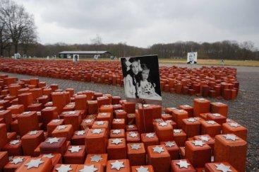 Holocaust Memorial Holland