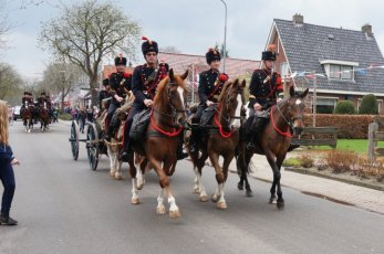 Dutch Cavaliers