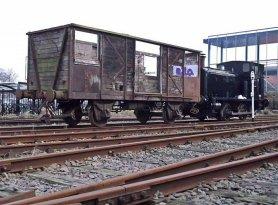 American Army Wagon