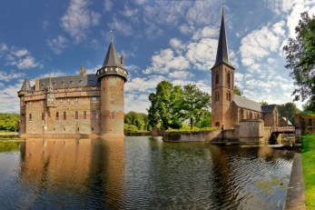Castle De Haar, Haarzuilens
