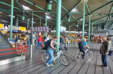 Airport Schiphola