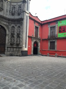Museums, the Franz Mayer museum in mexico City