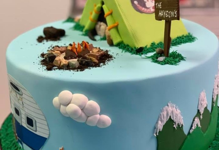 Wonder Cake Creations Must See Sarasota
