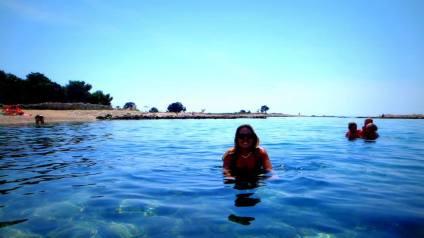 Novalja - Praia 2