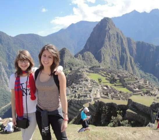 Machu Pichu, Peru