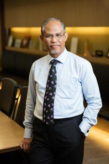 potential-presidential-candidates-Masagos Zulkifli