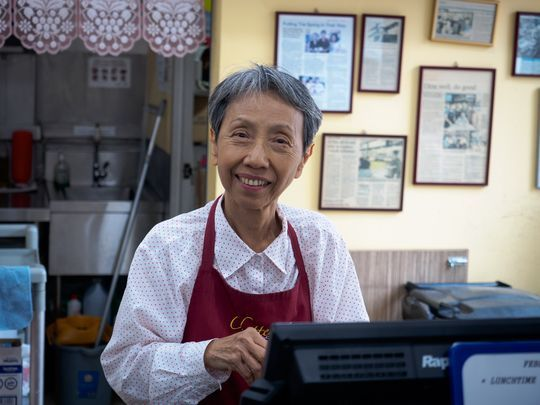 rehiring seniors singapore