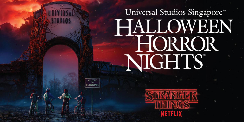 Resultado de imagen para halloween horror nights
