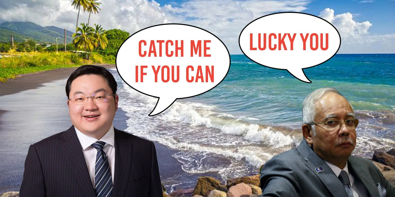 Image result for Jho Low - Macau - Interpol Red Notice