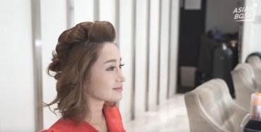 Meet Kurumi Hoshino, the top hostess in Japan