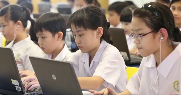 All Upper Primary Students In S'pore Will Have To Learn Coding From 2020