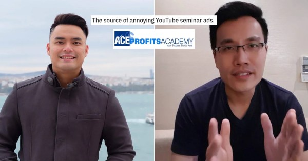 YouTube Ads With Imran & Dominic Allegedly Trace Back To Same Company; Redditor Warns Of Scam