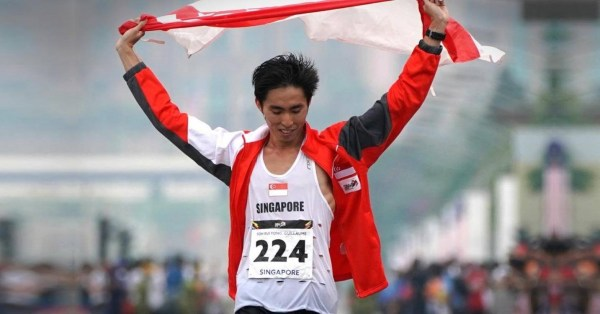 S'pore Athletics Has To Pay Soh Rui Yong $8,000 After Failing To Prove Their Allegations
