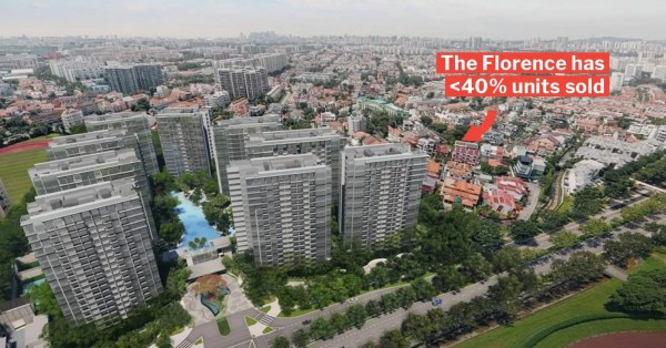 Private Home Prices In S'pore May Fall Due To Massive Oversupply Of Almost 32,000 Units