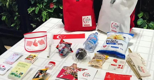 "NDP 2020 Committee Studying ""Opt-Out Option"" For Funpacks After 75,000 S'poreans Sign Petition"