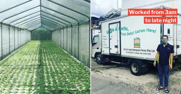 S'pore Farm Shutting Down After Feeding S'poreans For 3 Generations, Struggles To Pay $500,000 In Costs