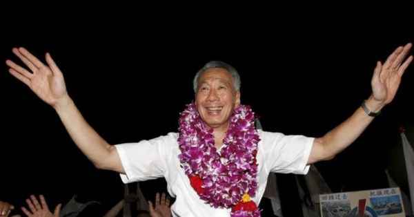PAP Forms Govt With 61.24% Of Votes, But Loses Sengkang GRC In Key Upset