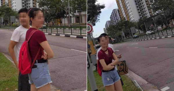 Sengkang Pair Allegedly Laughs Off Mask Advice, But Covid-19 Rules Still Apply In Phase 2