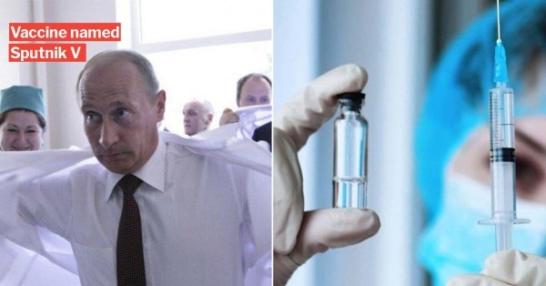 Russia Registers World's 1st Covid-19 Vaccine, Mass Production May Start In Sep
