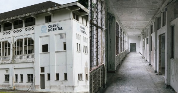 Old Changi Hospital Night Walk Happening On 17 Oct, Jio Your Friends & Hope They Don't Ghost You