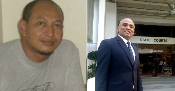 Drug Trafficker Won't Be Executed On 18 Sep, After S'pore Court Orders Interim Stay