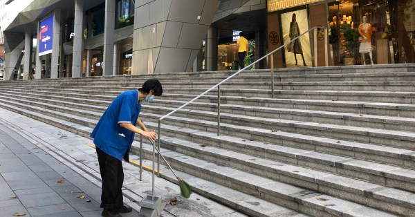 470k S'poreans Get Up To $3,000 Workfare Support By 15 Nov, Will Receive SMS Or Letter