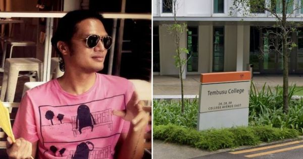 NUS Teaching Staff Accused Of Unprofessional Conduct, Gets Sacked After Investigation