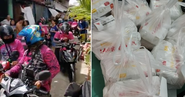 42 Foodpanda Riders Turn Up For Same Order By 7-Year-Old, Neighbours Buy Extras To Help