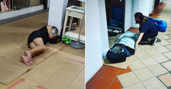 Homeless M'sians In S'pore Unconfirmed By Newspaper Interviewee, MOM Didn't Find Any On Streets