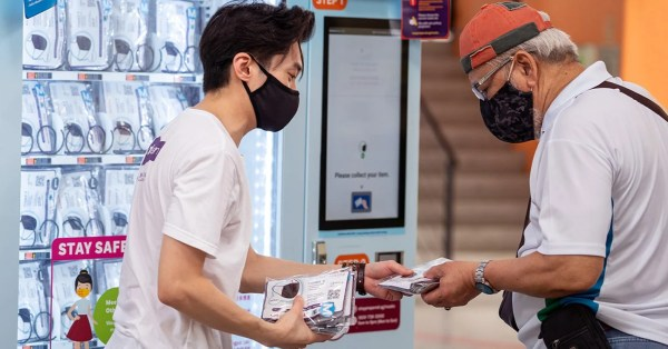 Temasek Foundation Has Free N95 & Surgical Masks For S'pore Households In End Aug