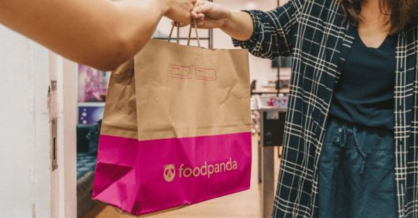 Foodpanda Customer Allegedly Gets Only White Rice After Frogs Are Sold Out, Demands Refund