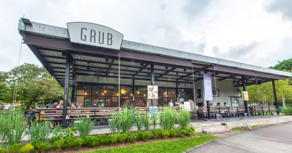 GRUB Bishan Park To Close By Jan 2022, Invites Guests To Dine In Before They Leave