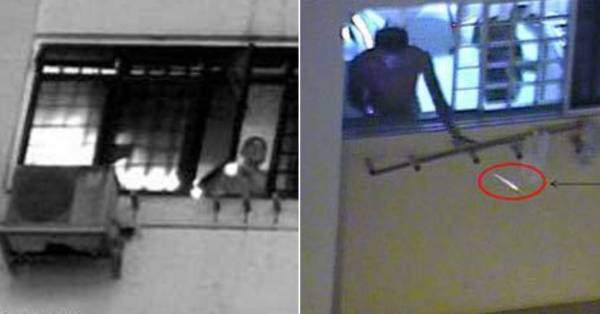 Louis Ng Argues NEA Cameras Can Catch Smokers At Windows Without Invading Residents' Privacy