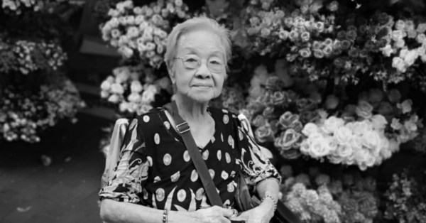 S'pore's Oldest Covid-19 Survivor Passes Away At 103, She Suffered From Intestinal Blockage