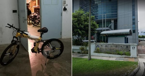 Mandai Warehouse Has Affordable Mountain & Foldable Bikes For Your Next Cycling Adventure