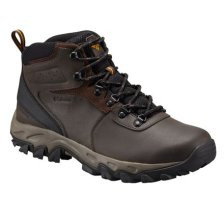 COLUMBIA BM3970-231 NEWTON RIDGE PLUS II WP CORDOVAN