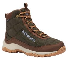 COLUMBIA 1672881-213 FIRECAMP BOOT