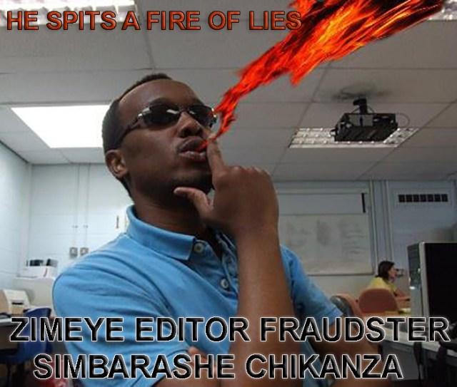 simba chikanza ED