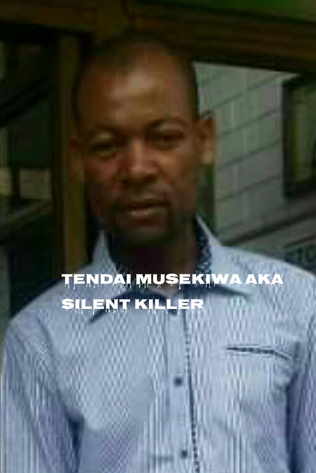Alleged Habitual Criminal Tendai Musekiwa Aka Silent Killer Profile - Musvo Zimbabwe-7511