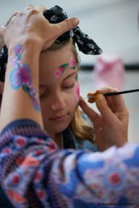 Face Painting1