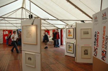 Traquair Fair