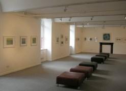 linenhall gallery