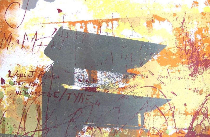 Edinburgh Printmakers – Feral Landscape