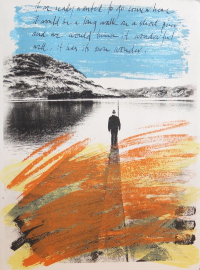 Written Image - Edinburgh Printmakers