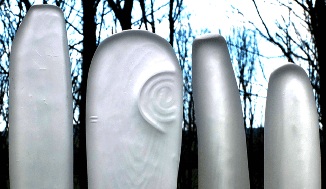 Glass Standing Stones - Collect 2015