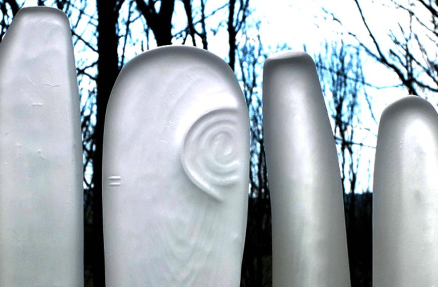NEW  – Glass Stones