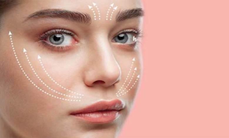 عملية شد الوجه المصغرة،فوائدها،آثارها الجانبية،من المرشحون/متألقة