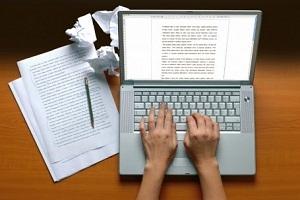 penulis bebas